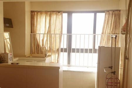 南门外地铁口整套公寓舒适大床房近钟鼓楼回民街 - Xi'an - Apartment