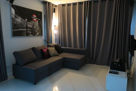 Modern Style House Donmuang Airport - Haus