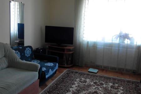 Уютная комната - Apartamento