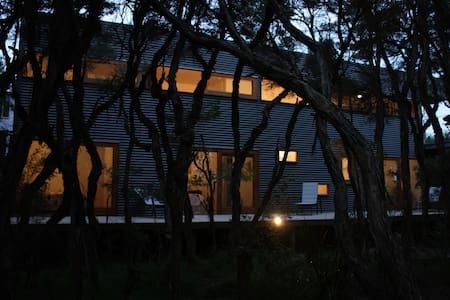 Tea Tree House - Dom