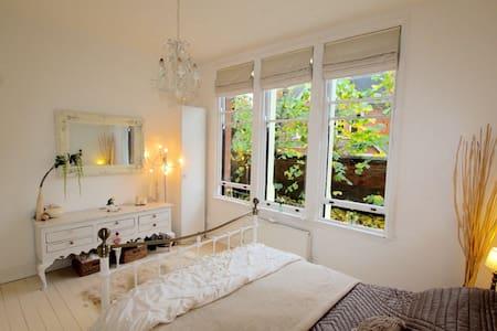 Award winning city apartment - Nottingham - Apartment