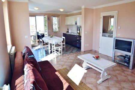 Villa Tankovic A1 Two bedroom apartment - Flat