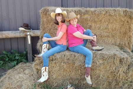 Mountain Ranch Getaway  Equine Experiences - Florissant - Departamento