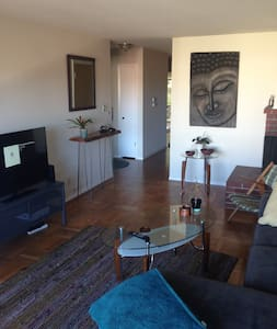 Large 2 BR/1 BA - perfect for SB