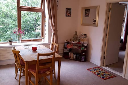 Charming flat in the heart of Rathmines. - Rathmines - Departamento