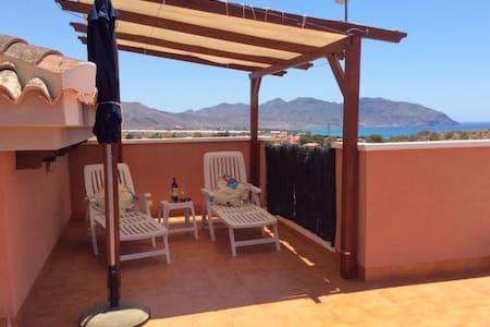 The Perfect Home From Home Family Villa - Cartagena - Villa
