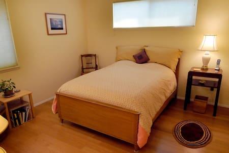 Victoria Ridge Guest Room (Renton) - Townhouse