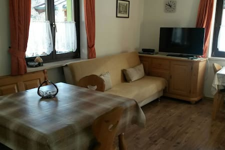 Large Apartment in good Location! - Daire