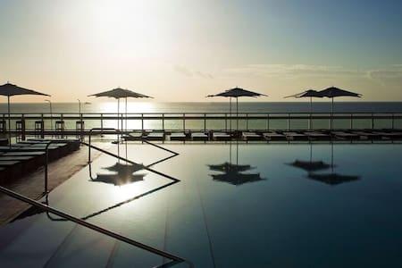 Oceanfront Luxury Apartment/W Fort Lauderdale - Fort Lauderdale - Appartement