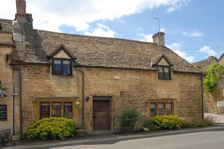 Bull Cottage, Burford Cotswolds - Huis