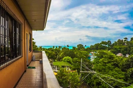 Angol Ocean View spacious two bedroom house