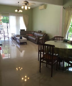 S & S Homestay @ S2 - Dom