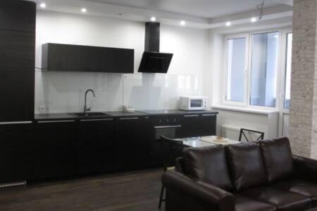 Квартира студия - Reutov