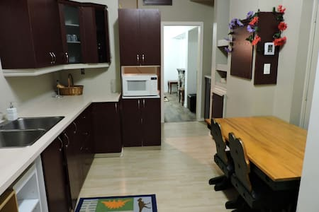 Nice apartment with all included - Appartement