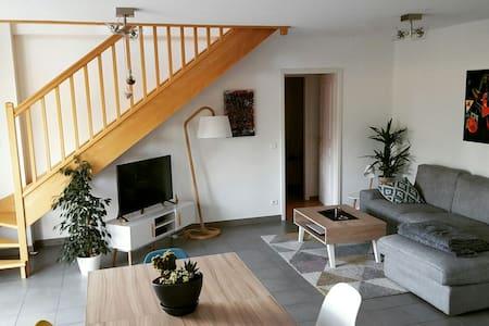 Joli appartement au calme - Flat