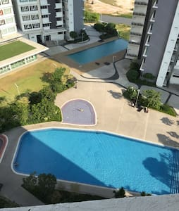 Tropez Resident 2 - Johor Bahru - Apartment