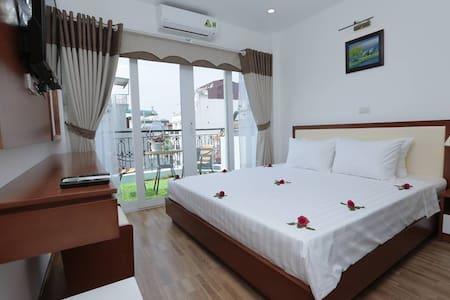 Dreamy honeymoon room in Old Town - Bed & Breakfast