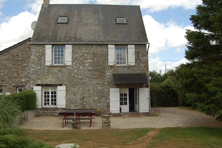 Lovely country house with cheminée - Calvados - House