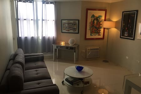 Strategically located modern apartment for you - Appartement