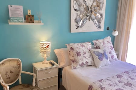 Bed and Breakfast, Blue Butterfly - Sitges
