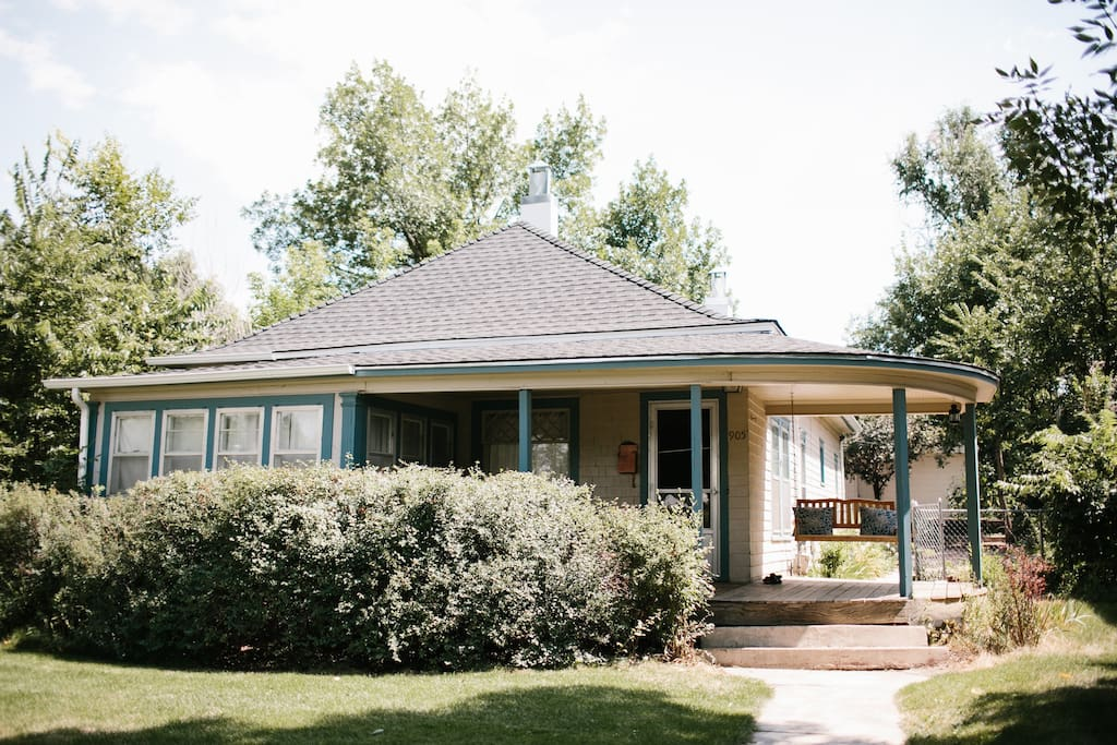 bungalow downtown colorado springs houses for rent in