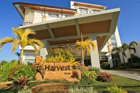 Harvest Hotel - Cabanatuan City - Bed & Breakfast