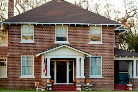 The Oak House - West - House