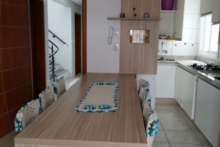 Recanto tranquilo - Caxias do Sul - Apartament