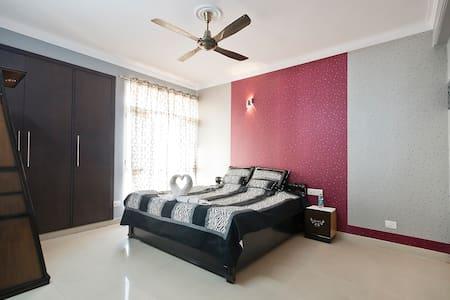 Oro homes Deluxe Luxury room - Appartement