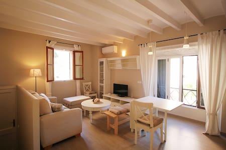 Nuevo apartamento en pleno centro - Casa