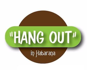 Hangout Habarana - Habarana - Konukevi