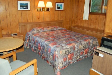 Charming near town motel room. - Egyéb