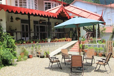 Swiss Cottage - Nainital - Villa