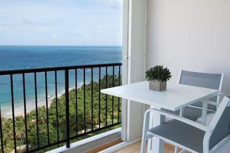 AHHH-MAZING VIEWS! Beach Front Apt. - Lejlighed