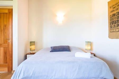 Double Private Room With Lake View. - San Carlos de Bariloche - Bed & Breakfast