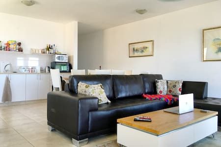 Avi's - Safed - Apartamento