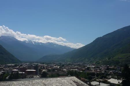Relax sulle Alpi - Tirano