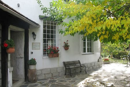 Country house near Madrid - Bed & Breakfast