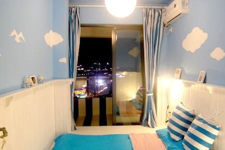 圣托里尼的早晨 - Lägenhet