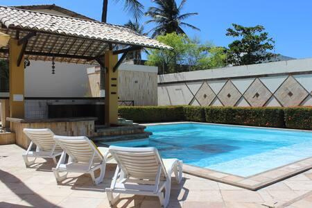 Apartamento na Praia dos Artistas - Natal - Apartment