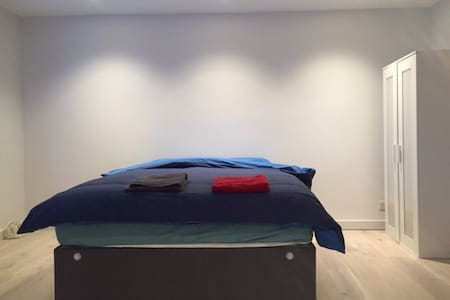 Big double room in Canary Wharf - Londra - Casa