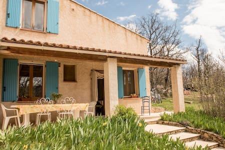 Villa en Provence - Casa