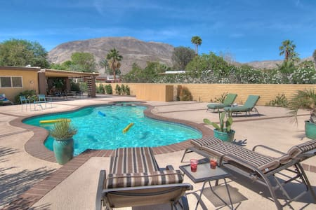 Private Pool and Spa..Spacious lot! - Casa