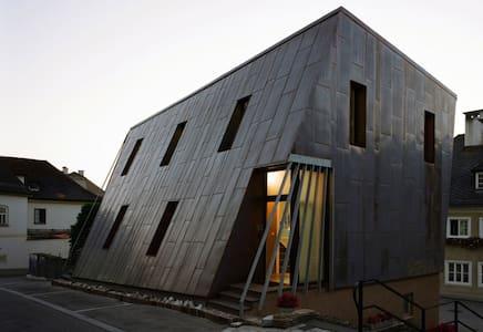 Kupferhaus im Zentrum von Ybbsitz - Ybbsitz - Appartement