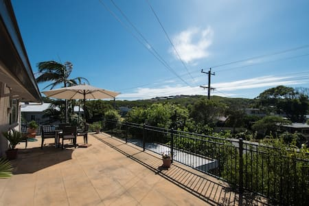 ALKIRA BEACH HOUSE AT BOAT HARBOUR - Boat Harbour - Apartment