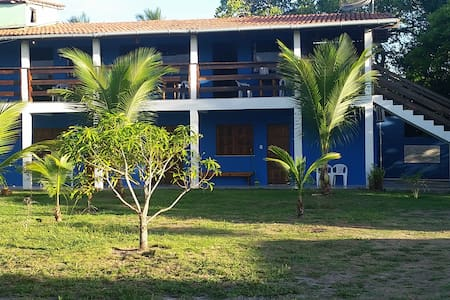 Pousada Tulum - Maraú - Bed & Breakfast