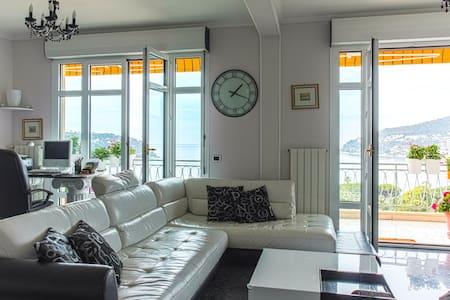 résidence les Marinières - Apartamento