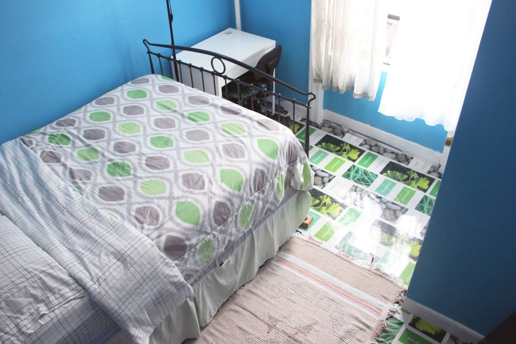 75 COZY Clean room FOR 1-2
