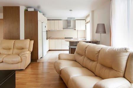 Super apartments. Burgas - Byt