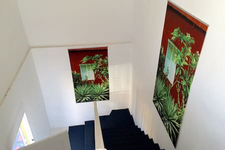 Private 2bedr. / 1bathr. Apartment - Oranjestad - Apartment
